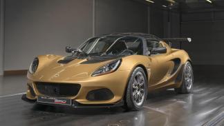 Lotus Elise Cup 260 (II)