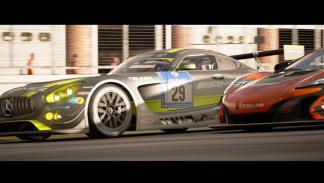 Mercedes AMG en Gran Turismo Sport (VII)