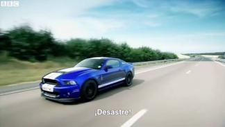 Mustang vs Transporte Público Parte 2 19x03