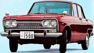 Nissan Skyline 1967