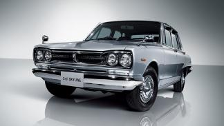 Nissan Skyline 1968