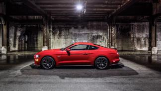 Performance Pack Level 2 para Ford Mustang GT (II)