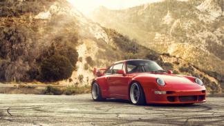 Porsche 993 400 R (II)