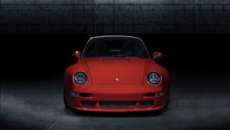 Porsche 993 400 R (IV)
