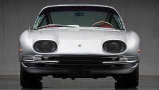 Primer Lamborghini: 350 GT (I)
