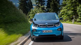 Prueba: BMW i3 (III)