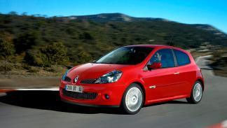 Renault Clio Sport 2006 (IV)