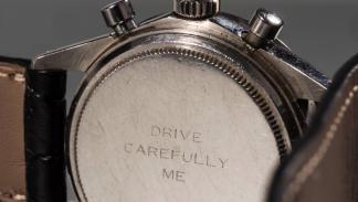 Rolex Daytona de Paul Newman
