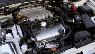 Los tres peores motores de seis cilindros - Mitsubishi Eclipse 3.0 V6
