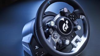 Volante para GT Sport (II)