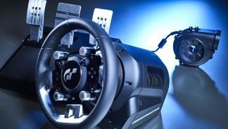 Volante para GT Sport (III)