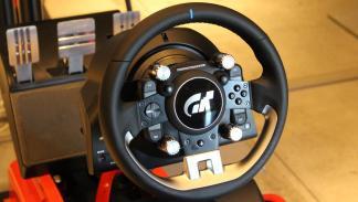Volante para GT Sport (IV)