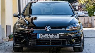Volkswagen Golf R by ABT preparaciones compacto deportivo