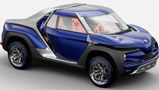 Yamaha Cross Hub Concept (III)