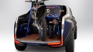 Yamaha Cross Hub Concept (IV)