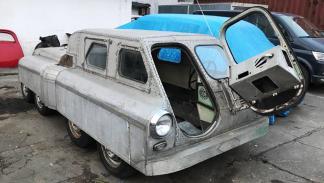 El artefacto ruso más raro que has visto jamás