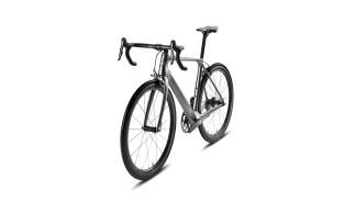 Bicicleta Aston Martin (IV)