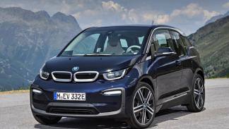 BMW i3 - 44 unidades