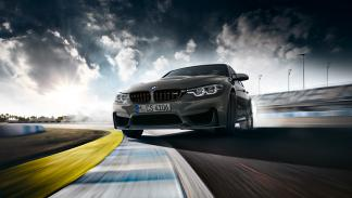 BMW M3 CS (III)