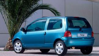 Coches para no pagar hipoteca: Renault Twingo (I)