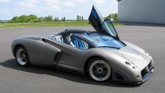 Concepts de Lamborghini: Pregunta
