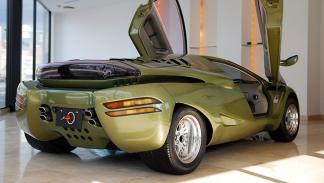 Concepts de Lamborghini: Sogna