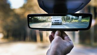 'Display Mirror' - Seat Cristóbal