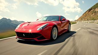 Ferrari F12 (2012) 1:23.00