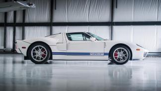 Ford GT a subasta (II)