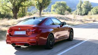 BMW M4 Pack Competición con 450 CV