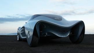 Mazda Taiki Concept (II)