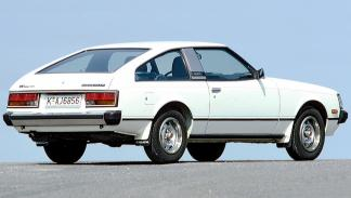 Toyota Celica II - 1978-1981