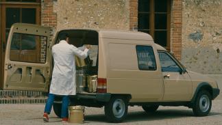 Viejas glorias: Citroën C15 (II)