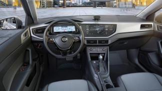Volkswagen Virtus sedán compacto bajo coste