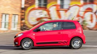 5 coches económicos nuevos que son una buena oportunidad - Skoda Citigo