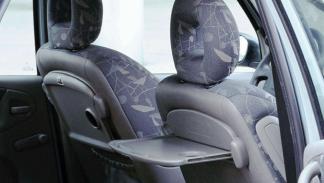 El coche feo de la semana: Citroën Xsara Picasso