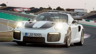 Los coches más populares de Instagram - Porsche 911