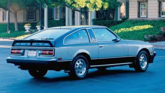 El origen del Toyota Supra - Toyota Celica Supra Mk I (1979)