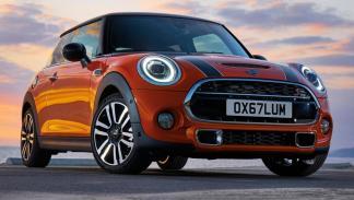 Los diez mejores coches de hasta 200 CV