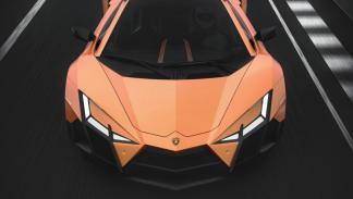 Lamborghini Forsennato