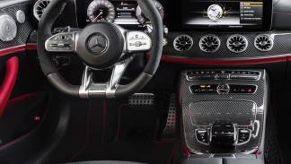 Mercedes-AMG E 53 Coupé 2018