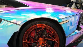 Dreams Factory Automotive Lamborghini Aventador