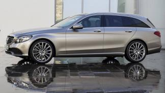 Mercedes Clase C Estate 2018