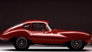 Alfa Romeo 1900 C52 Disco Volante Coupé - Concours d'Elegange 2018 Japón