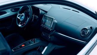 Alpine A110 Pure (interior)