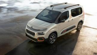 Nuevo Citroën Berlingo