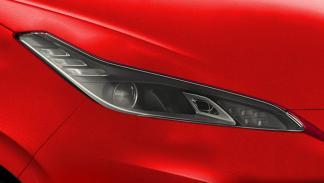 Un Ferrari convertido en utilitario