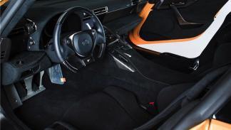 Lexus LFA Nürburgring Package