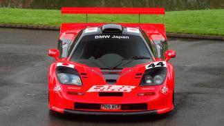 superdeportivo deportivo competicion carreras Le Mans