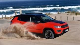 Modelos Jeep